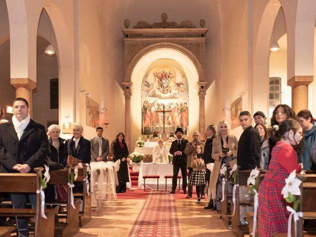Il matrimonio di Raffaele e Stella a Ravenna, Ravenna 12