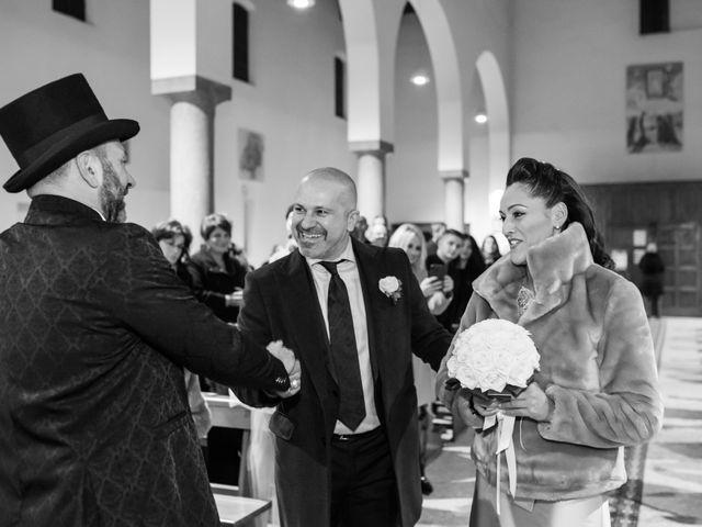 Il matrimonio di Raffaele e Stella a Ravenna, Ravenna 13