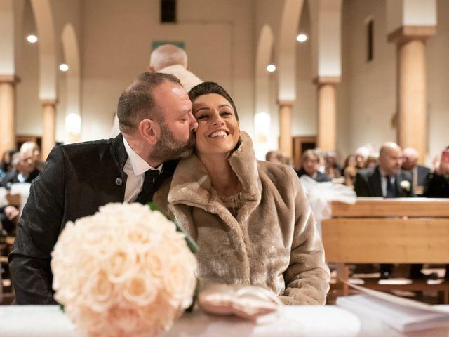 Il matrimonio di Raffaele e Stella a Ravenna, Ravenna 15