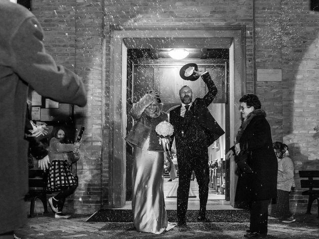 Il matrimonio di Raffaele e Stella a Ravenna, Ravenna 17