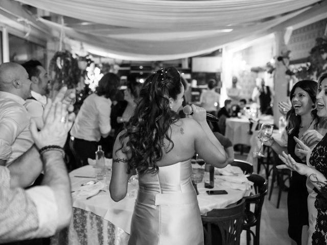 Il matrimonio di Raffaele e Stella a Ravenna, Ravenna 33