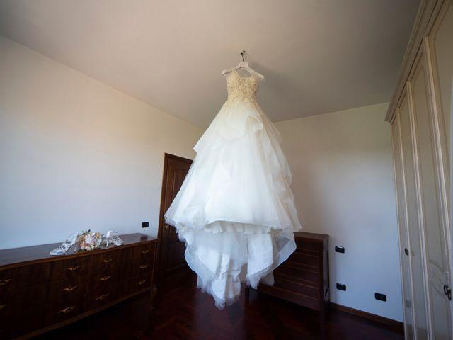 Il matrimonio di Matteo e Erica a Alseno, Piacenza 9
