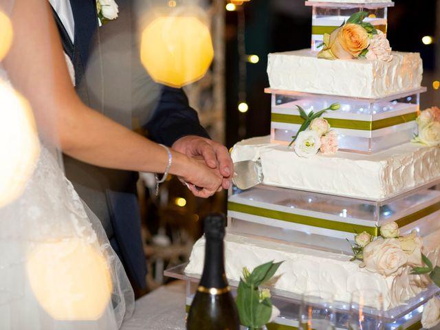 Il matrimonio di Matteo e Erica a Alseno, Piacenza 35