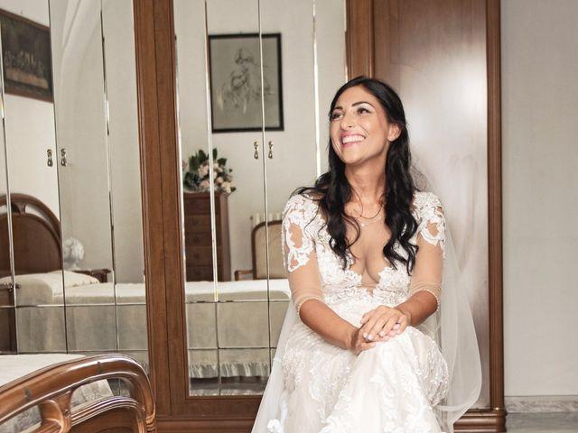 Il matrimonio di Mino e Marialuisa a Ceglie Messapica, Brindisi 7