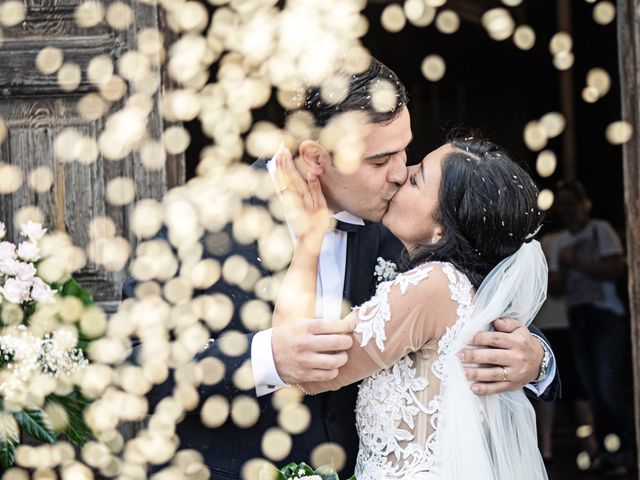 Il matrimonio di Mino e Marialuisa a Ceglie Messapica, Brindisi 9