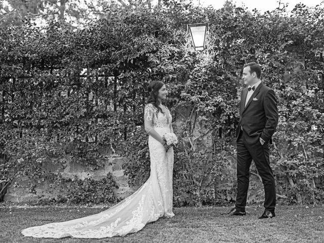 Il matrimonio di Mino e Marialuisa a Ceglie Messapica, Brindisi 10