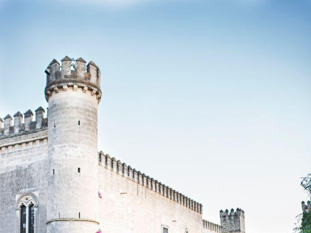 Il matrimonio di Mino e Marialuisa a Ceglie Messapica, Brindisi 17