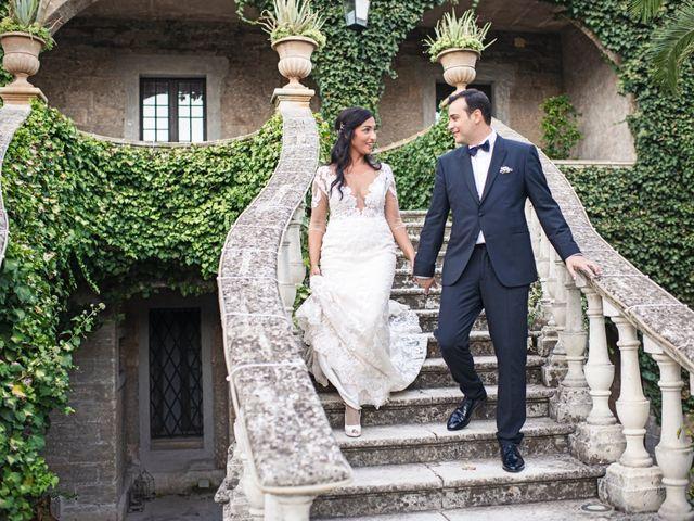 Il matrimonio di Mino e Marialuisa a Ceglie Messapica, Brindisi 18