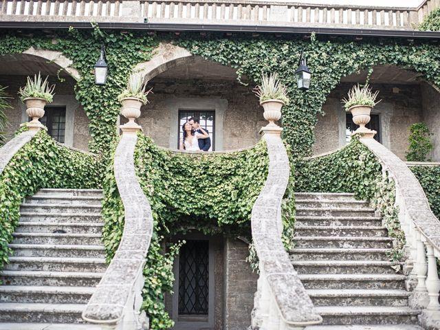 Il matrimonio di Mino e Marialuisa a Ceglie Messapica, Brindisi 19