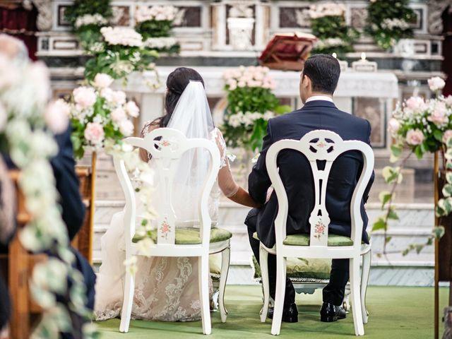 Il matrimonio di Mino e Marialuisa a Ceglie Messapica, Brindisi 21