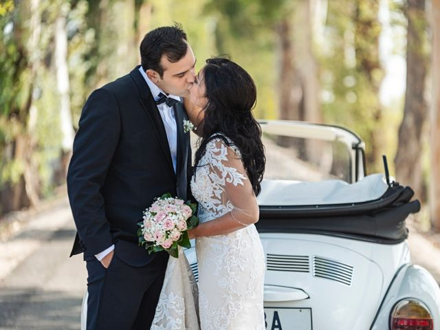Il matrimonio di Mino e Marialuisa a Ceglie Messapica, Brindisi 24