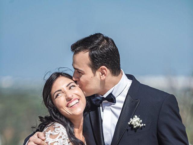 Il matrimonio di Mino e Marialuisa a Ceglie Messapica, Brindisi 26