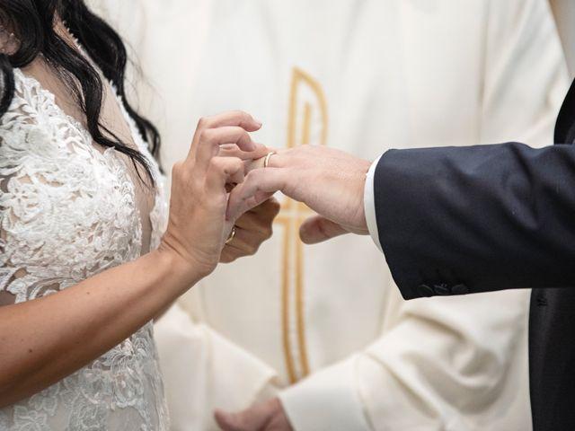 Il matrimonio di Mino e Marialuisa a Ceglie Messapica, Brindisi 29
