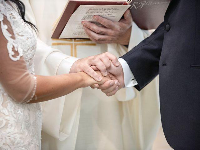 Il matrimonio di Mino e Marialuisa a Ceglie Messapica, Brindisi 30