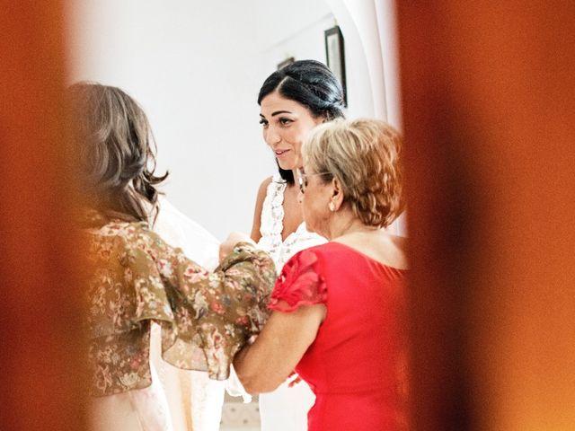 Il matrimonio di Mino e Marialuisa a Ceglie Messapica, Brindisi 32