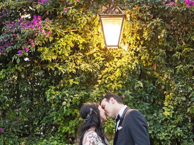 Il matrimonio di Mino e Marialuisa a Ceglie Messapica, Brindisi 37