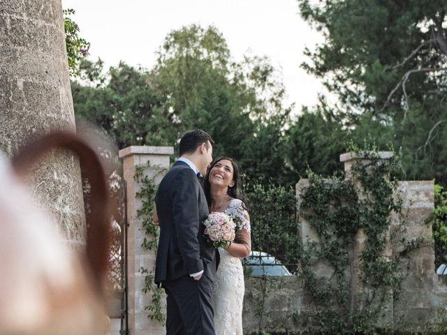 Il matrimonio di Mino e Marialuisa a Ceglie Messapica, Brindisi 38