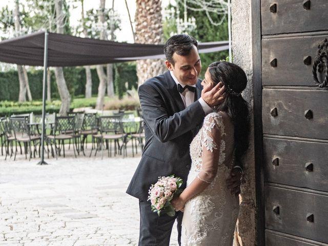 Il matrimonio di Mino e Marialuisa a Ceglie Messapica, Brindisi 39