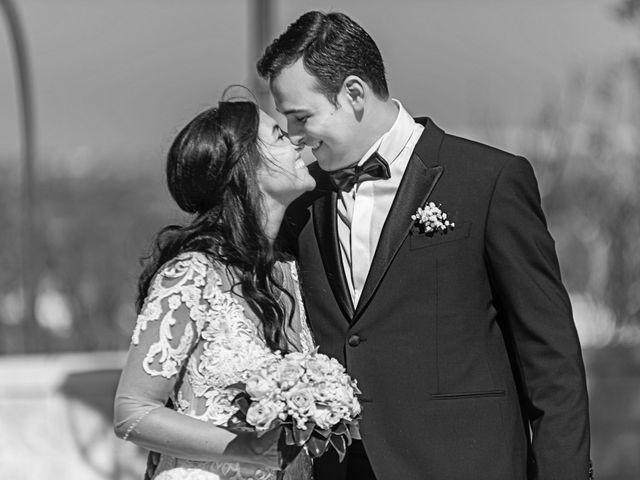 Il matrimonio di Mino e Marialuisa a Ceglie Messapica, Brindisi 1