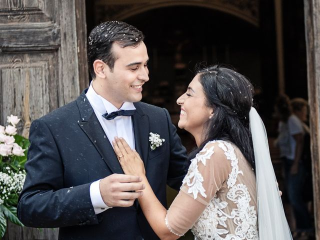 Il matrimonio di Mino e Marialuisa a Ceglie Messapica, Brindisi 42