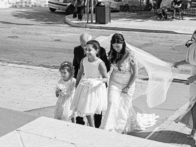 Il matrimonio di Mino e Marialuisa a Ceglie Messapica, Brindisi 43