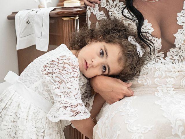 Il matrimonio di Mino e Marialuisa a Ceglie Messapica, Brindisi 44