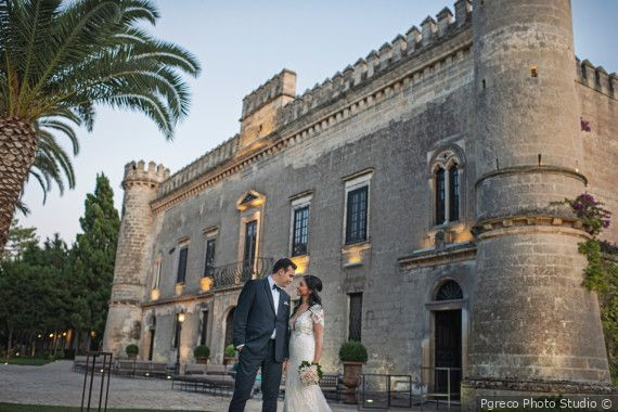 Il matrimonio di Mino e Marialuisa a Ceglie Messapica, Brindisi 48