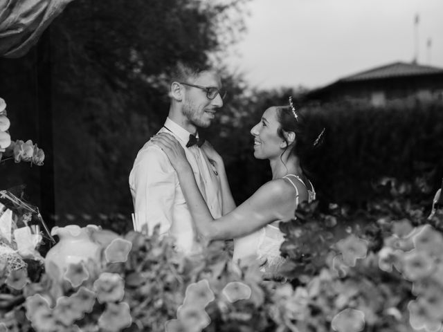 Il matrimonio di Salvatore e Alessia a Centallo, Cuneo 13
