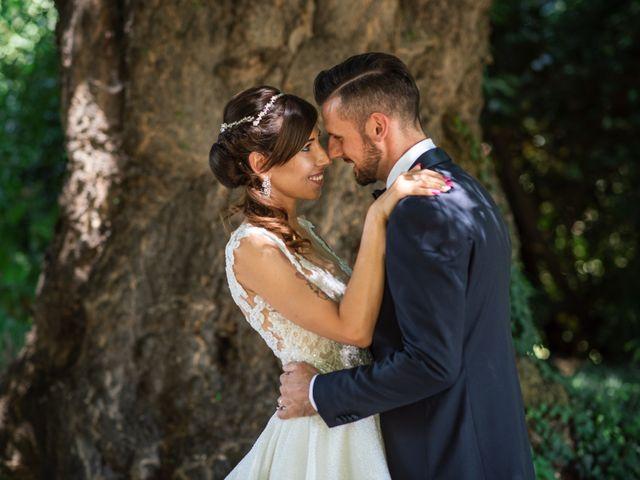 Il matrimonio di Salvatore e Alessia a Centallo, Cuneo 15