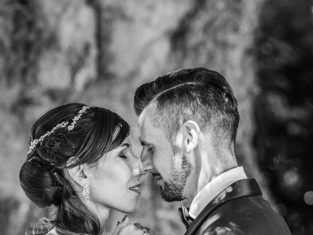 Il matrimonio di Salvatore e Alessia a Centallo, Cuneo 16