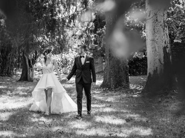Il matrimonio di Salvatore e Alessia a Centallo, Cuneo 18