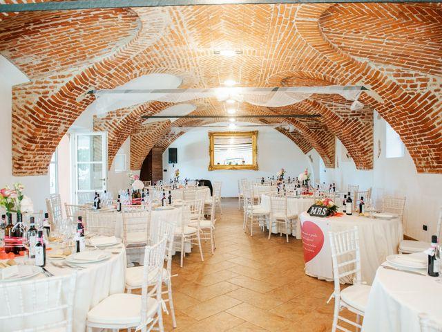 Il matrimonio di Salvatore e Alessia a Centallo, Cuneo 21