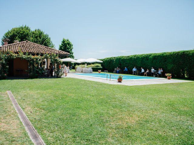 Il matrimonio di Salvatore e Alessia a Centallo, Cuneo 22