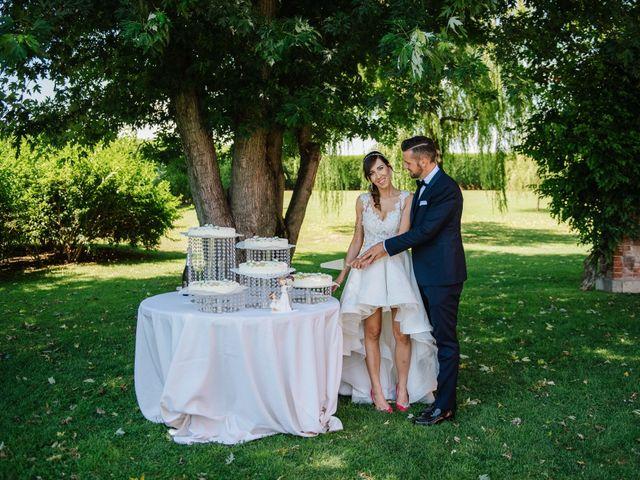 Il matrimonio di Salvatore e Alessia a Centallo, Cuneo 24