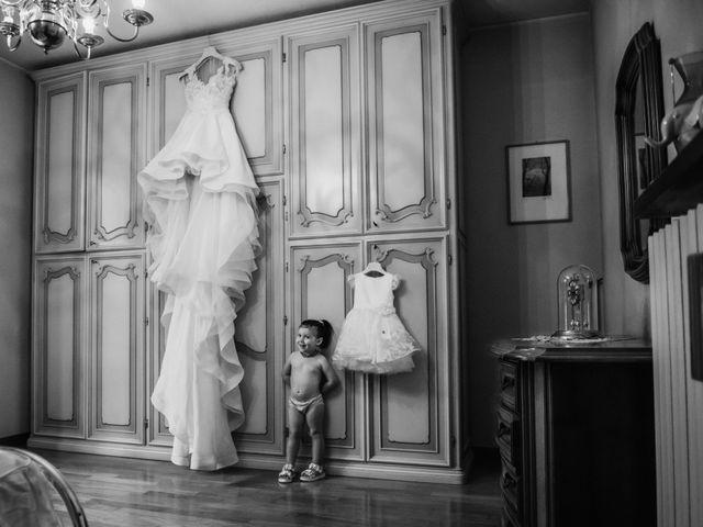 Il matrimonio di Salvatore e Alessia a Centallo, Cuneo 5