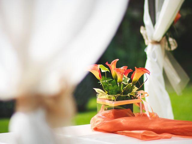 Il matrimonio di Jani e Tina a Bibbiena, Arezzo 21