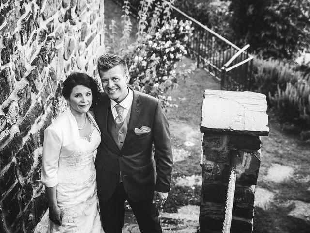 Il matrimonio di Jani e Tina a Bibbiena, Arezzo 39