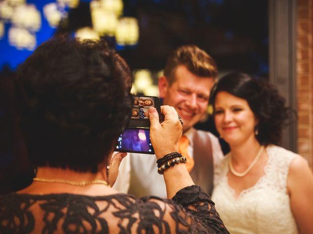 Il matrimonio di Jani e Tina a Bibbiena, Arezzo 56