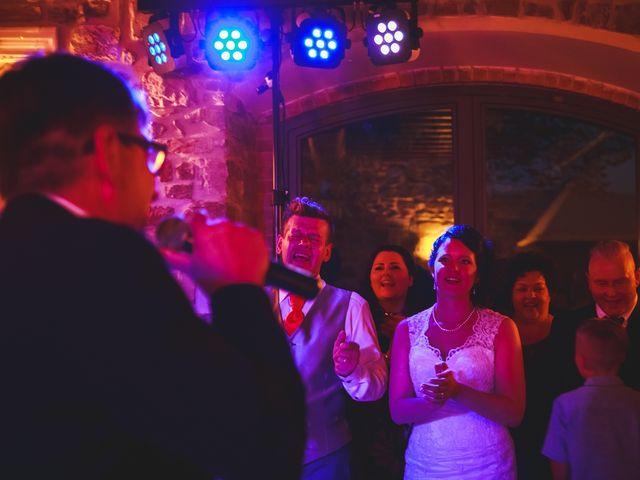 Il matrimonio di Jani e Tina a Bibbiena, Arezzo 61