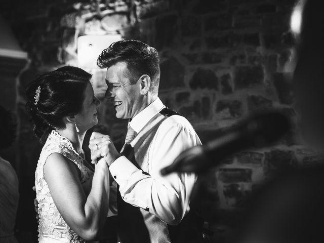 Il matrimonio di Jani e Tina a Bibbiena, Arezzo 65