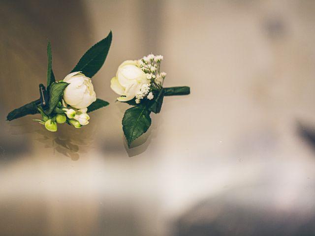 Il matrimonio di Luana e Alfio a Acireale, Catania 4