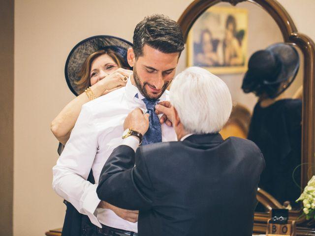 Il matrimonio di Luana e Alfio a Acireale, Catania 11
