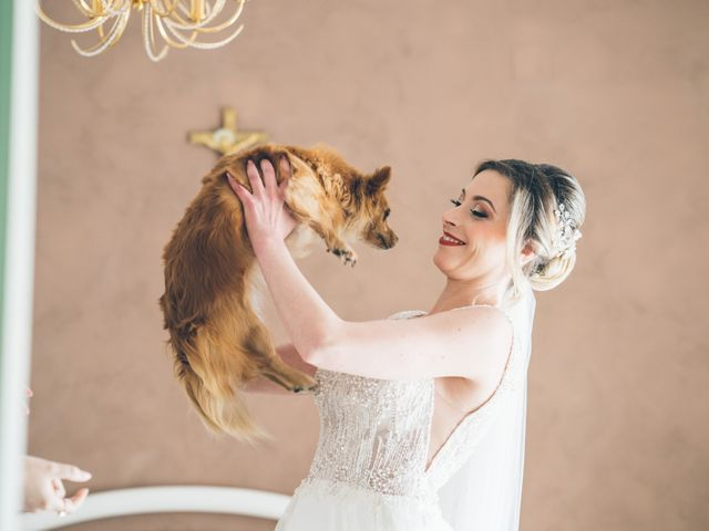 Il matrimonio di Luana e Alfio a Acireale, Catania 21