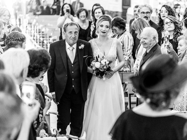 Il matrimonio di Luana e Alfio a Acireale, Catania 26
