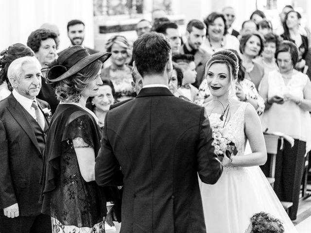 Il matrimonio di Luana e Alfio a Acireale, Catania 27