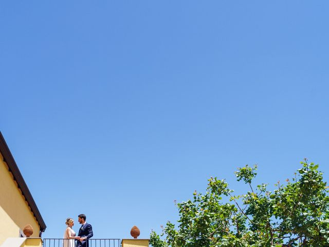 Il matrimonio di Luana e Alfio a Acireale, Catania 38