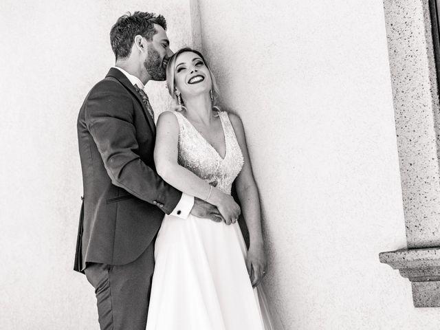 Il matrimonio di Luana e Alfio a Acireale, Catania 39