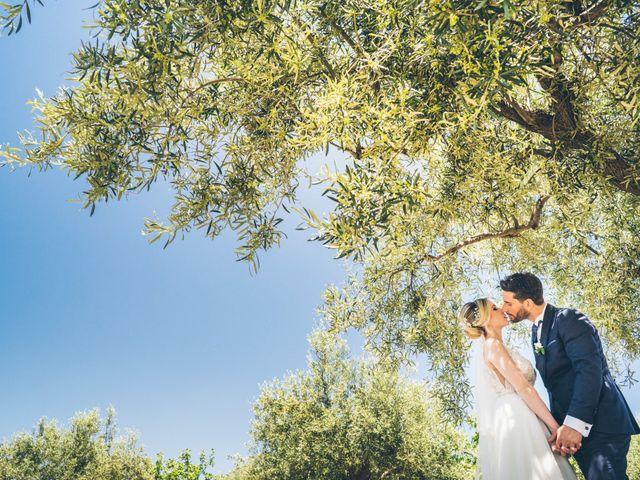 Il matrimonio di Luana e Alfio a Acireale, Catania 40