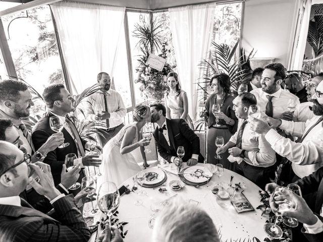 Il matrimonio di Luana e Alfio a Acireale, Catania 46