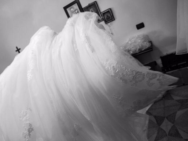 Il matrimonio di Antonio e Valentina a Lecce, Lecce 1